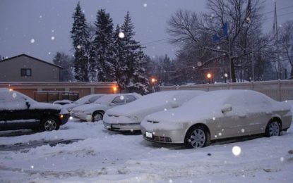 3 Ways to Protect Your Car This Winter