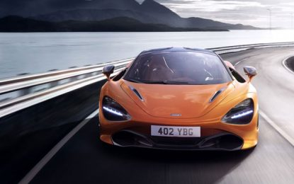 What's So Special About a Mclaren 720s?