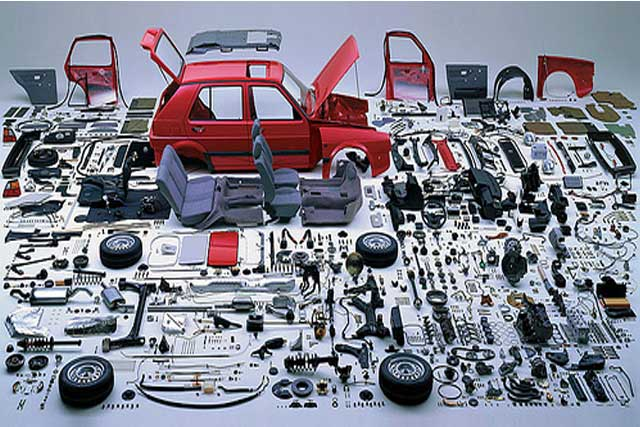 prices for auto parts