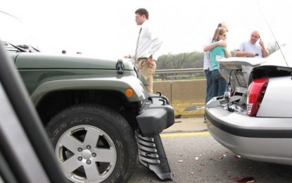 What You Need to Know About Car Accident Injuries