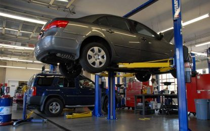 Ideas to Repair A Car with Less Amount